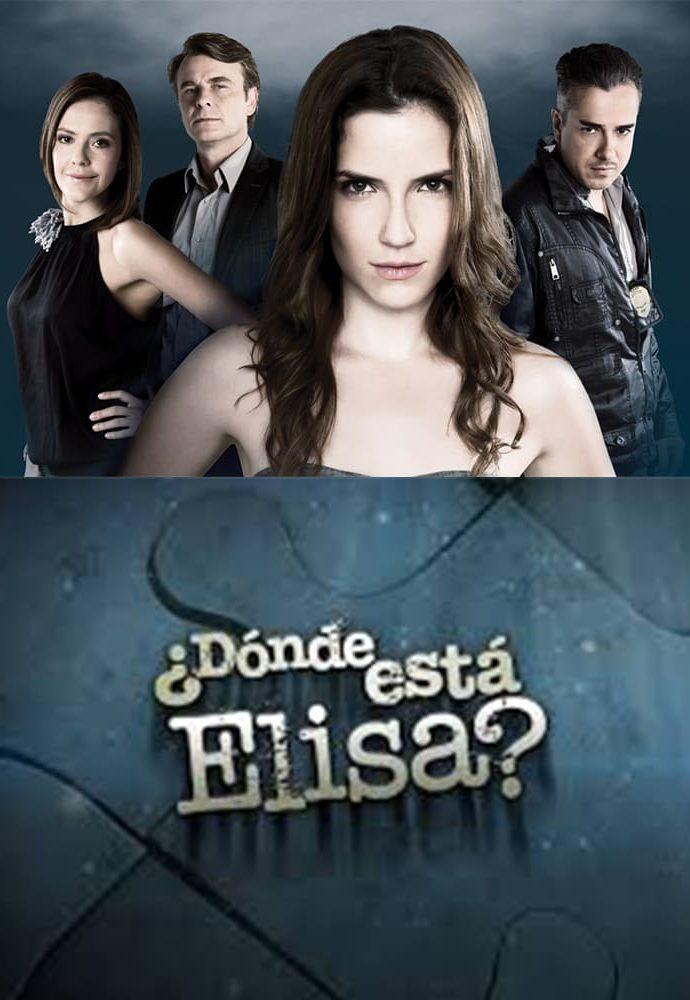Proyecto | Dónde Está Elisa / 2012