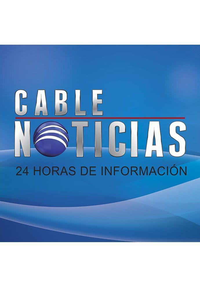 Proyecto | Sets Cablenoticias / 2012 – 2015