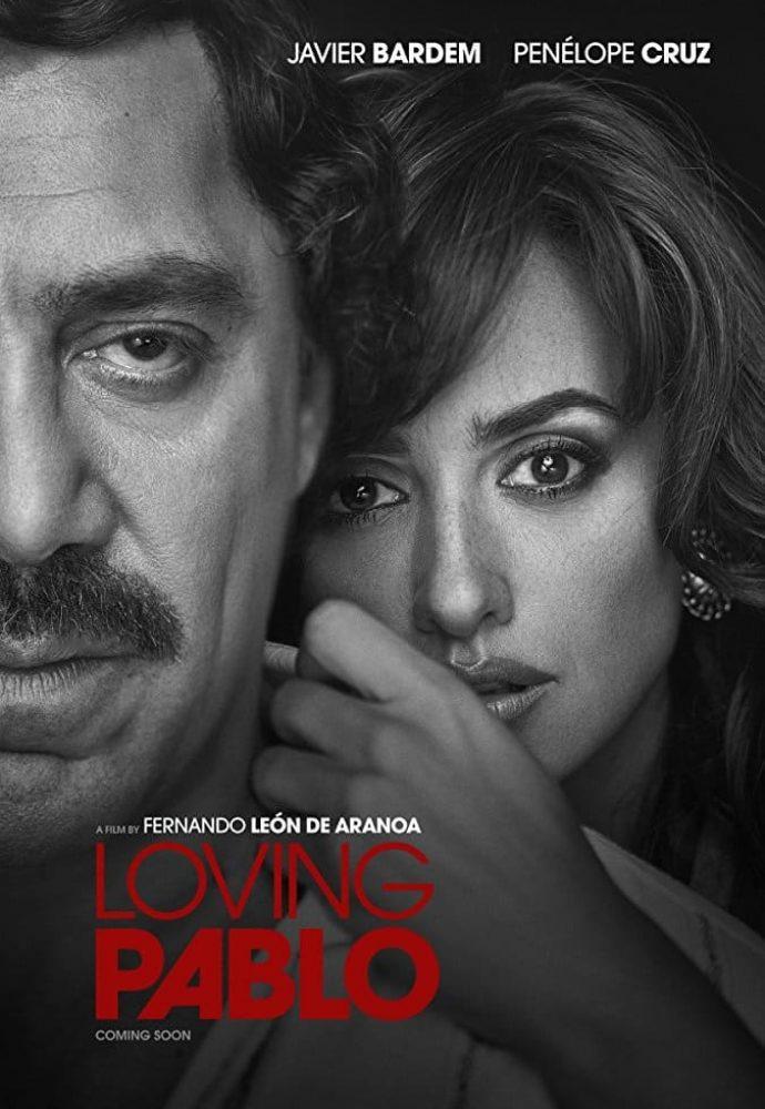 Proyecto   Loving Pablo / 2016
