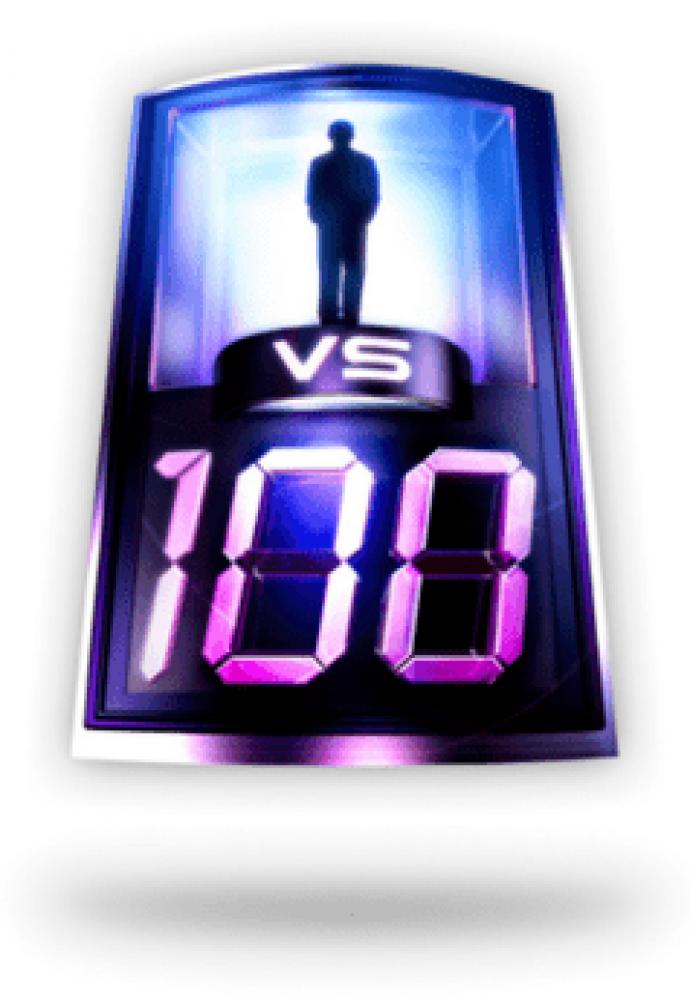 Proyecto | 1 Vs 100 / 2009