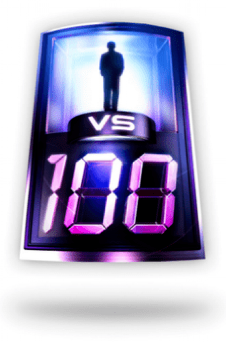 Proyectos   1 Vs 100 / 2009
