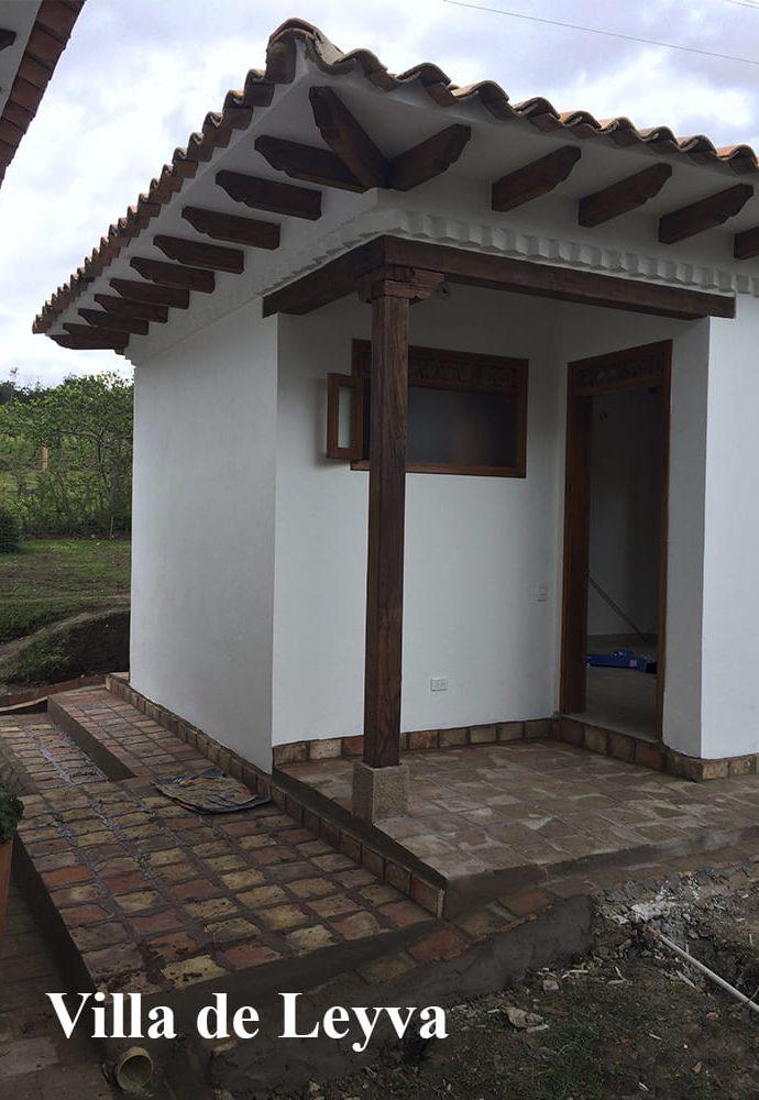 Proyecto | Casa en Villa de Leyva