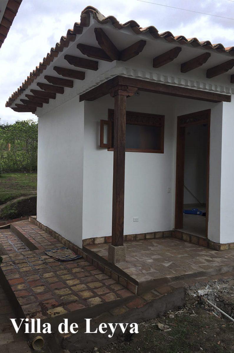 Proyectos | Casa en Villa de Leyva