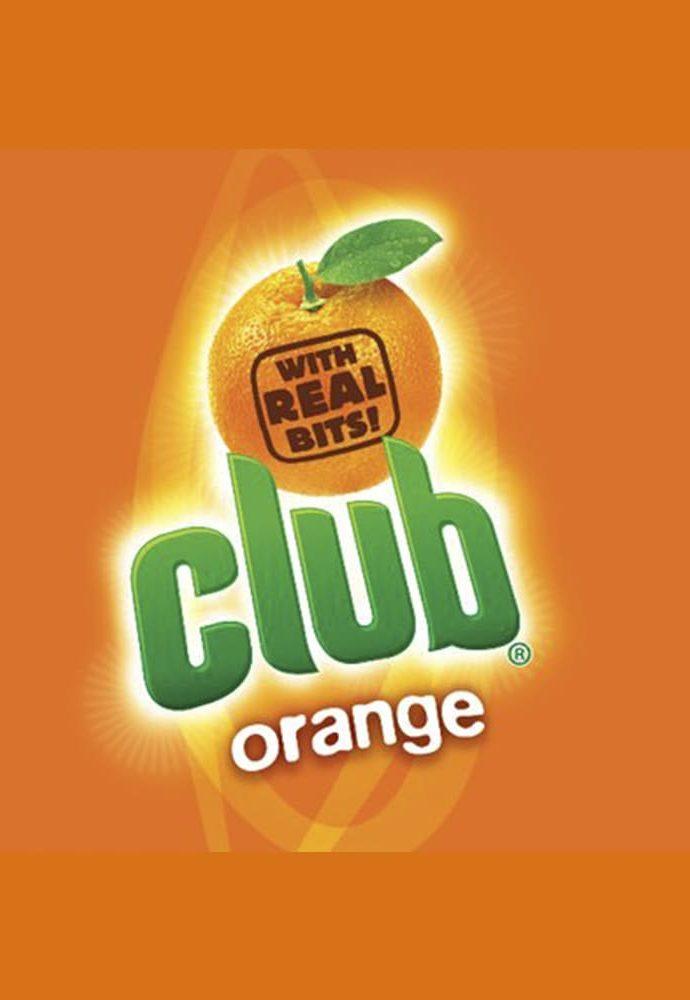 Proyecto | Club Orange / 2010