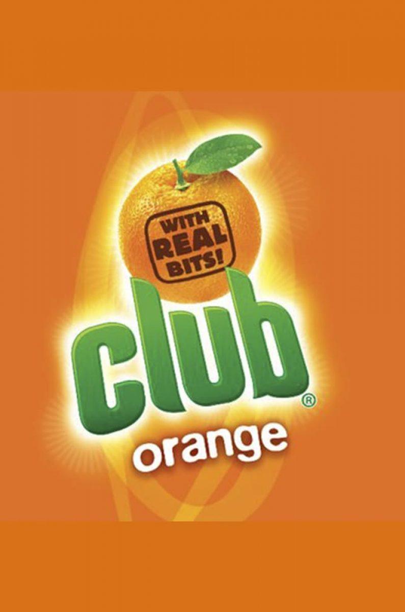 Proyectos | Club Orange / 2010