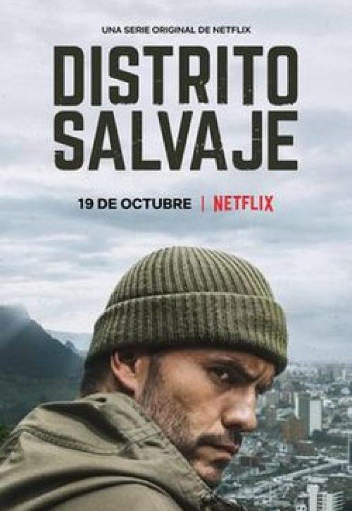 Proyecto | Distrito Salvaje 1 / 2018