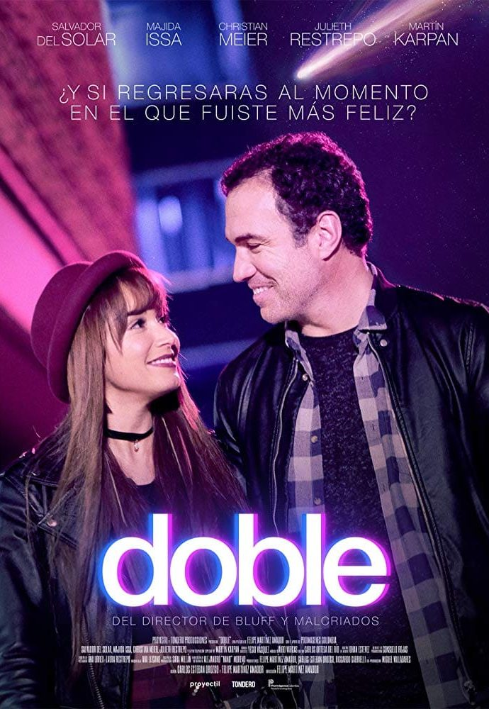 Proyecto   Doble / 2016