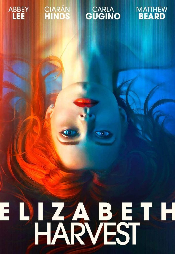 Proyecto   Elizabeth Harvest / 2017