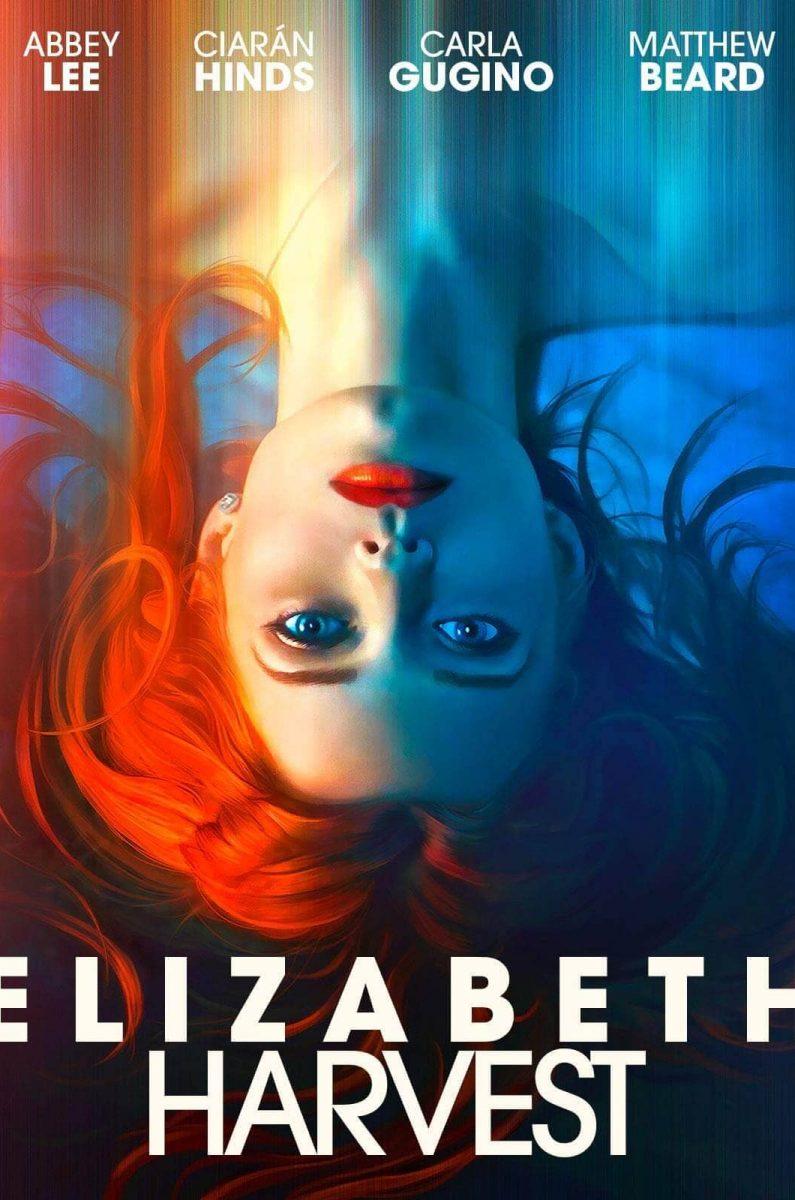 Proyectos | Elizabeth Harvest / 2017