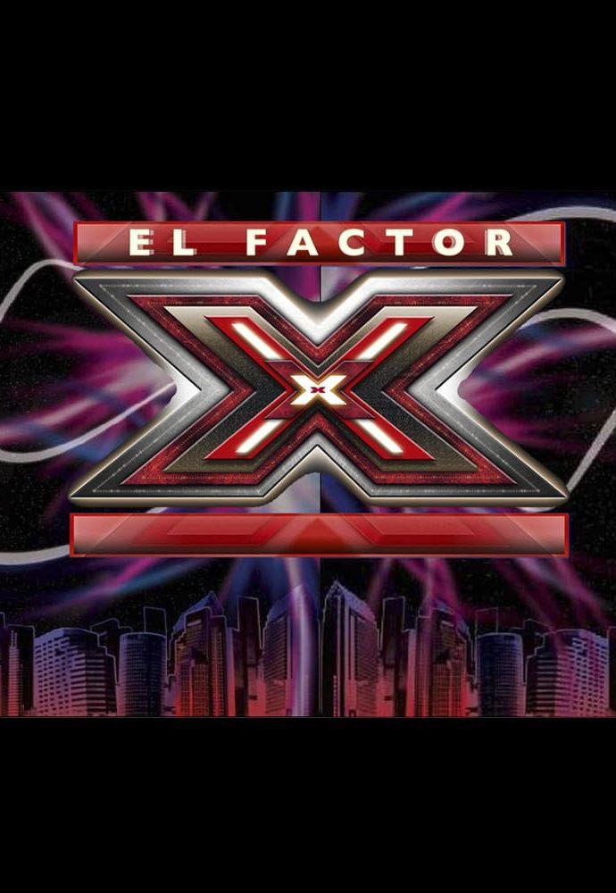 Proyecto | Factor X / 2009