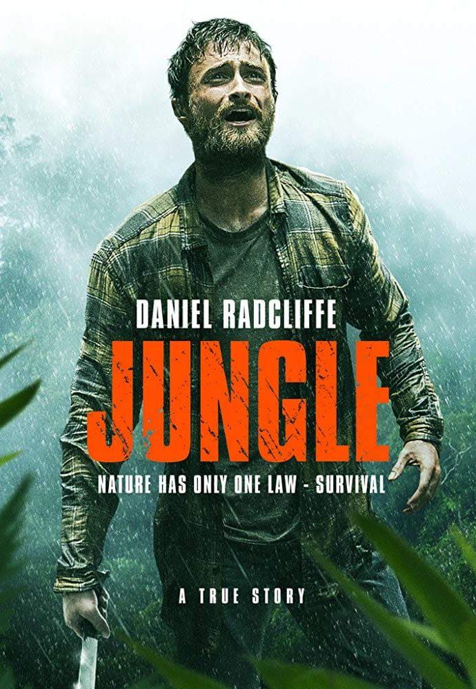 Proyecto   Jungle / 2016