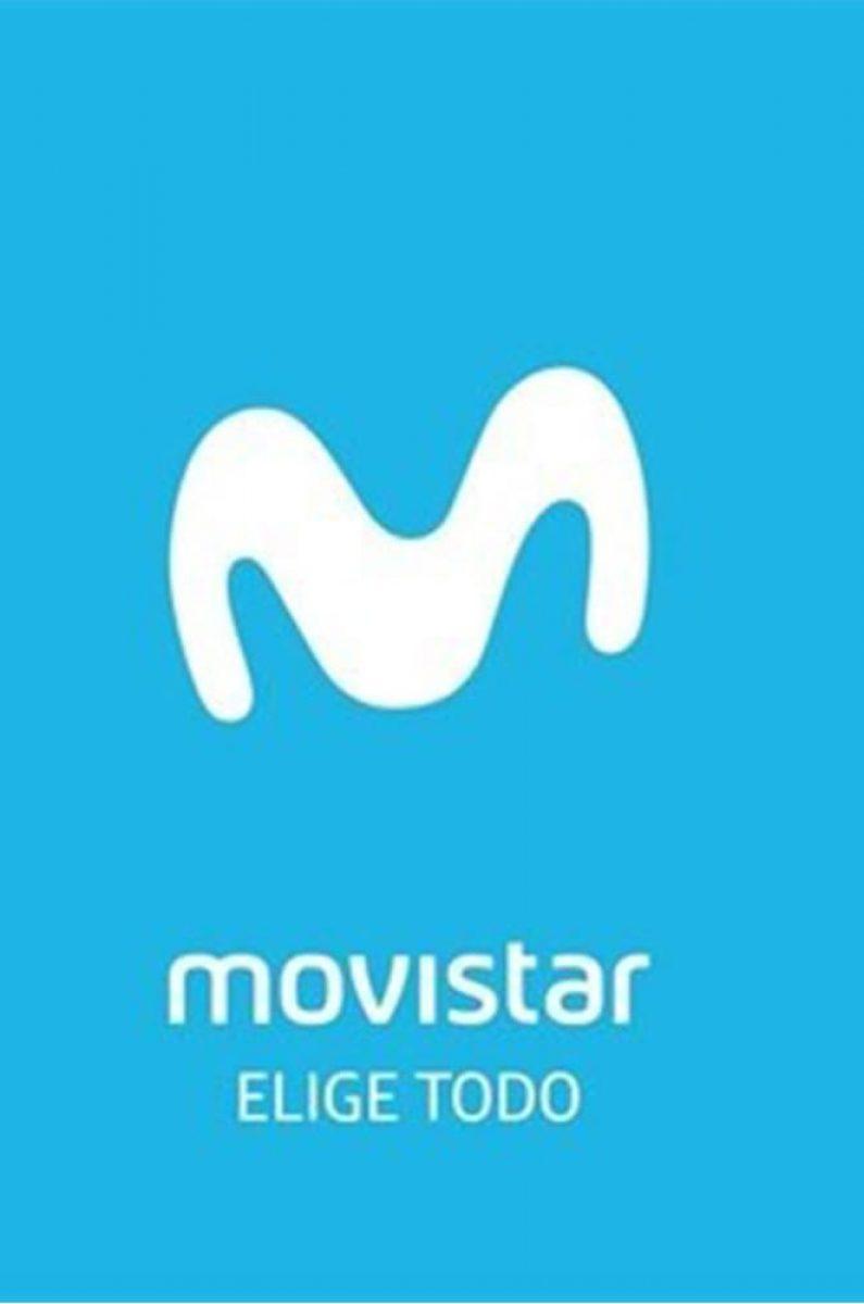 Proyectos | Movistar  / 2013