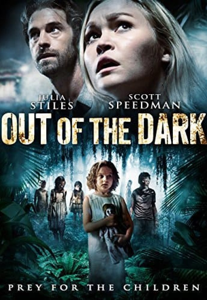 Proyecto | Out of The Dark / 2013