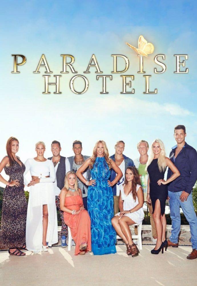 Proyecto | Paradise Hotel / 2010