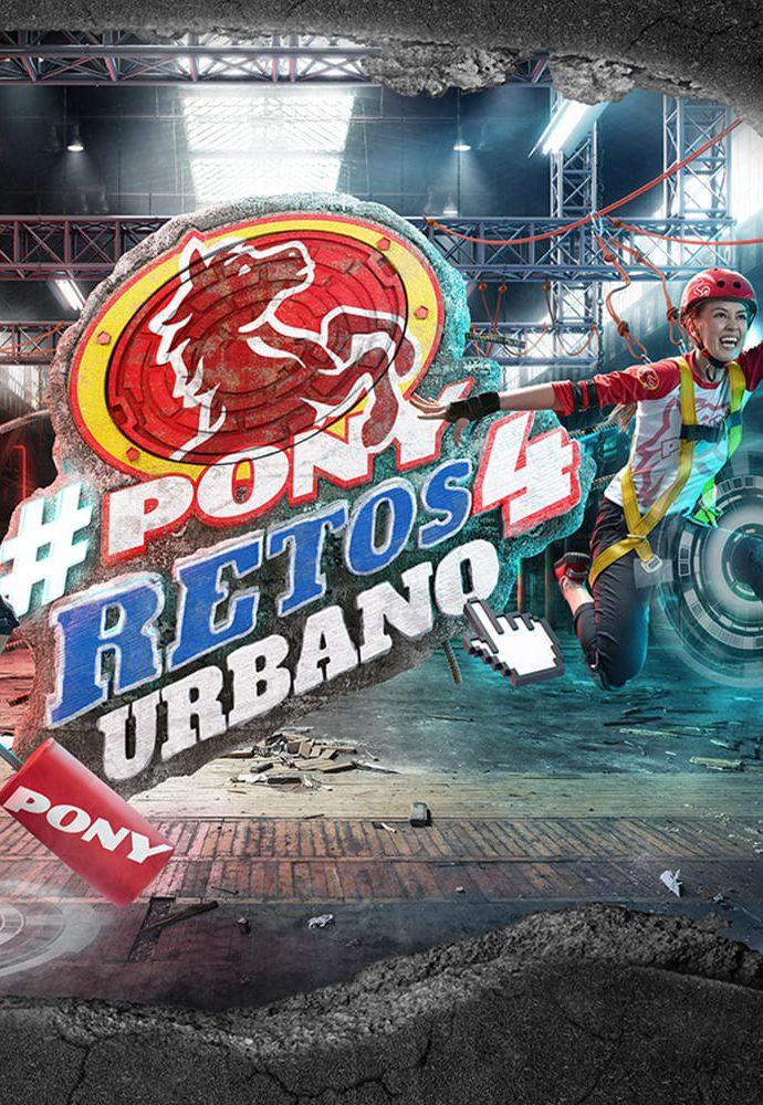 Proyecto | Pony Retos / 2016
