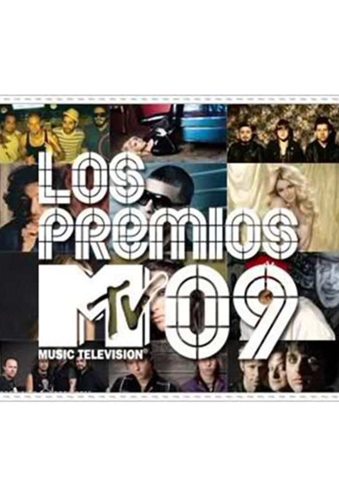 Proyecto | Premios MTVLa / 2009