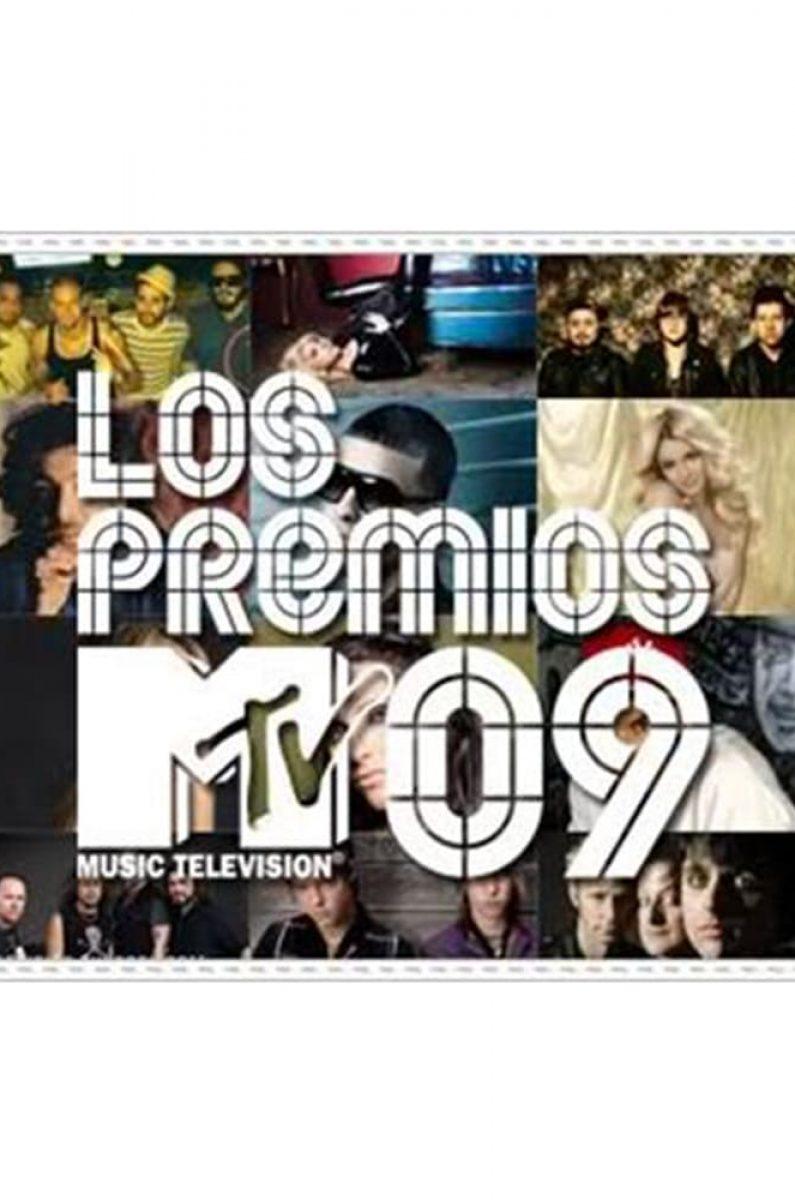 Proyectos | Premios MTVLa / 2009