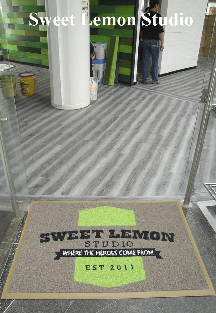 Proyecto | Sweet Lemon Studio
