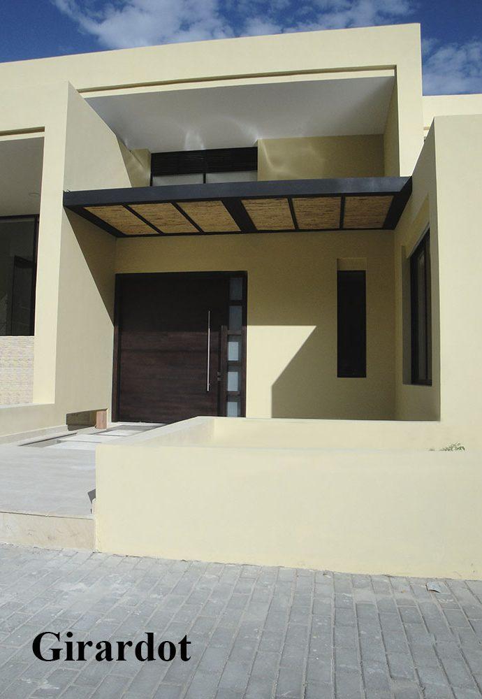 Proyecto | Casa En Girardot