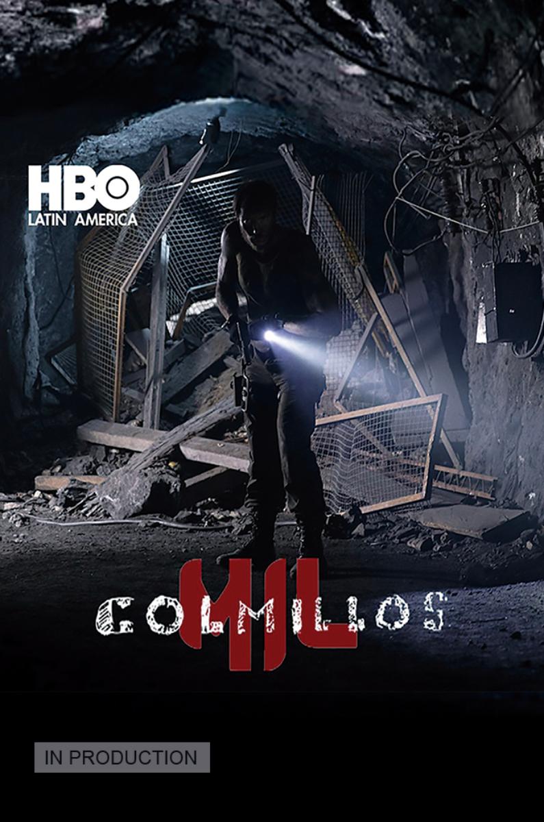 Proyectos | Mil Colmillos / 2018