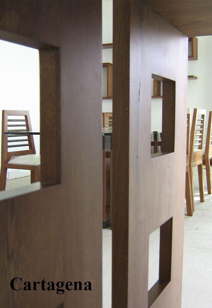 Proyecto | Apartamento En Cartagena