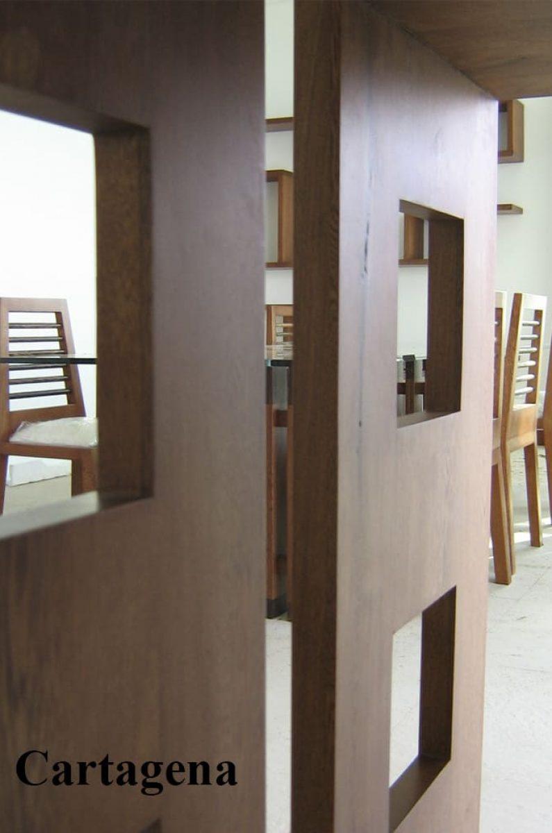 Proyectos | Apartamento En Cartagena