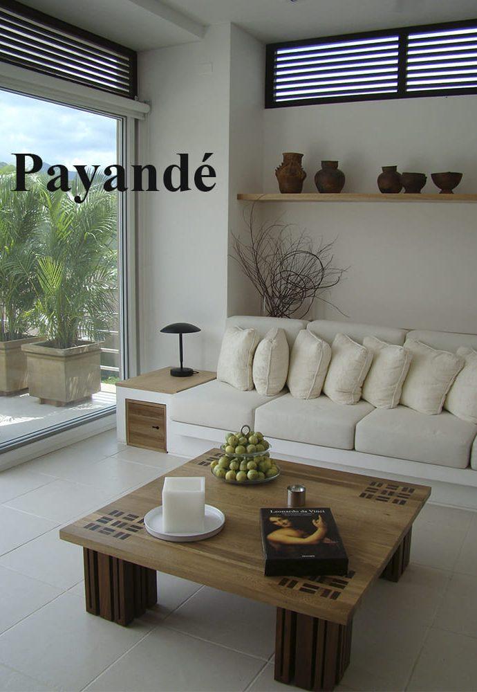 Proyecto | Apartamento En Payandé
