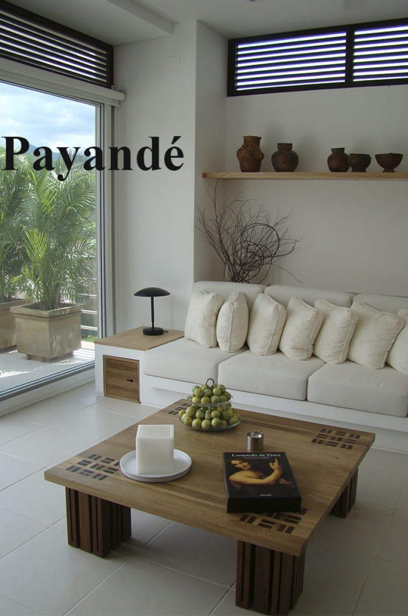 Proyectos | Apartamento En Payandé