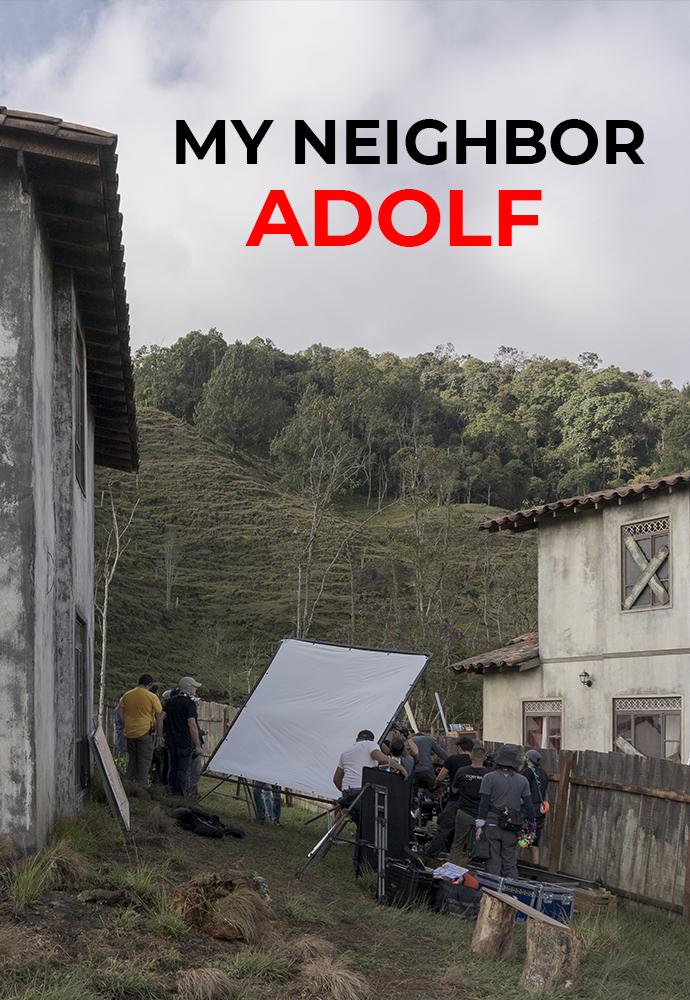 Proyecto | My Neighbor Adolf / 2020