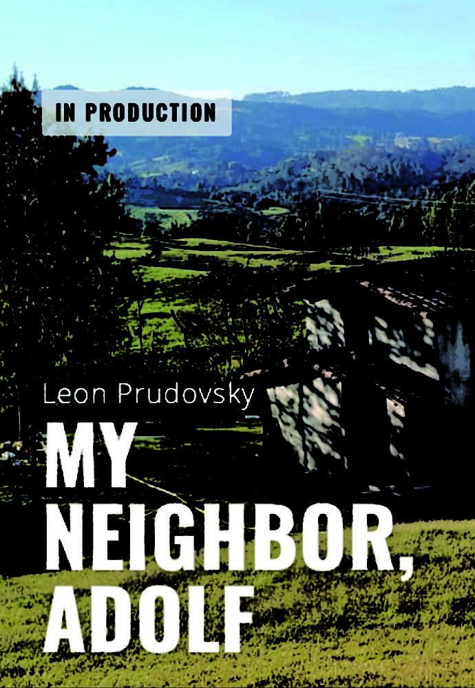 Proyecto   My Neighbor, Adolf / 2020