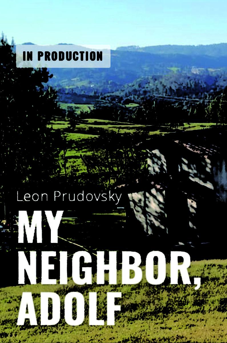 Proyectos   My Neighbor, Adolf / 2020